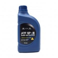 현대/기아 순정품 ATF SP-III [1L] | ATF SP-III [4L] - 12리터 이상 구매시 무료배송!!