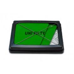 유니필터 에어크리너 본체(Uni Air Filter)[대우자동차](원조습윤식필터, 유사품 주의!!)