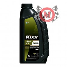 GS[지에스] 킥스파오 Kixx  PAO C3 5W40 -[1L]