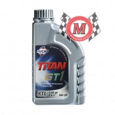 훅스 TITAN GT1 0W-20