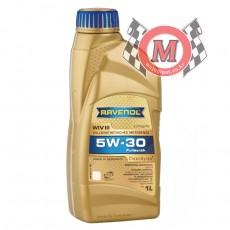 라베놀 WIV Longlife-III 5W-30