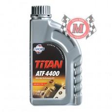 훅스 TITAN 4400 ATF