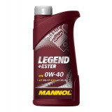 MANNOL Legend+Ester 0W40