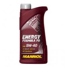 MANNOL Energy Formula PD 5W40