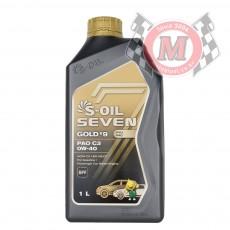 SSU[수] S-OIL SEVEN  0W40