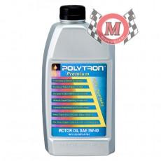 폴리트론 MOTOR OIL 엔진오일 5W-40 - [1L]