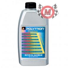 폴리트론 MOTOR OIL 엔진오일 0W-40 - [1L]
