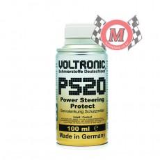 [볼트로닉]  VOLTRONIC PS20 파워스티어링 치료보호제 - 파워오일 주입구에 주입 (주의사항 !!)