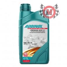 아디놀 PREMIUM 0530 A5/B5/C1  5w30[1L]