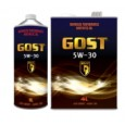 GOST[고스트] Advanced Performance SYNTHETIC OIL 5W30 [1L]