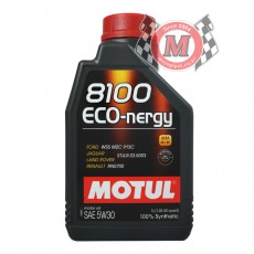 모튤 8100 ECO-NERGY 5W30