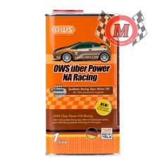 OWS[아우스] uber Power NA Racing- 1L