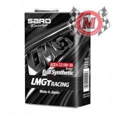 SARD(사드) 레이싱 LMGT C3 5W-30 (1L)