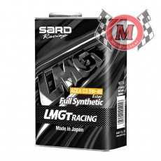 SARD(사드) 레이싱 LMGT C3 5W-40 (1L)