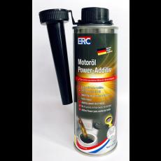 ERC 파워 엔진오일 첨가제 200ml -고성능 프리미엄 엔진오일 첨가제
