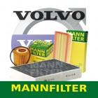 Volvo 만필터 (오일필터,에어필터,에어컨필터)