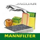 Jaguar 만필터 (오일필터,에어필터,에어컨필터)