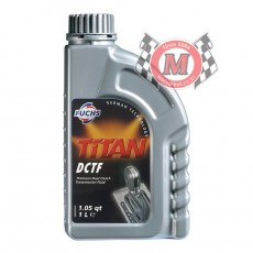 Fuchs[훅스] TITAN DCTF[1L] (듀얼클러치 변속기, DCT)