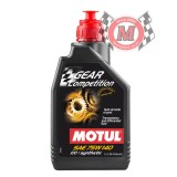 MOTUL[모튤] GEAR Competition 75W140[1L]