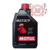MOTUL[모튤] Multi DCTF[1L]