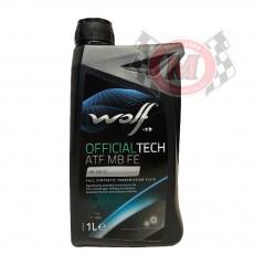 WOLF[울프] 오피셜테크 MB FE 236.15  ATF  - [1L]