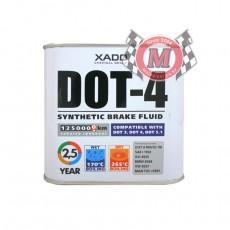 하도(XADO)  DOT4  - 500ml