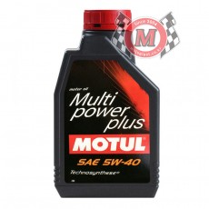 모튤 Multipower Plus 5W40[1L]