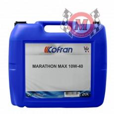 코프란 MARATHON MAX 10W40[20L]