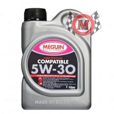 메귄 Compatible 5W30
