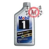 Mobil1[모빌원] 하이브리드 0W20[1L]-12통 이상 무료배송!!