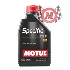 MOTUL[모튤] Specific 948B/C5 5W20