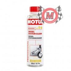 Motul[모튤] Diesel System Clean [300ml]
