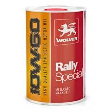 울버 Rally 10W60[1L]