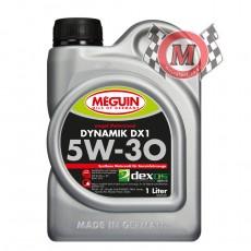 메귄 DX1 5W30