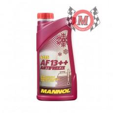 마놀 MANNOL 4115 Antifreeze AF13++  [1L] / (보라색)