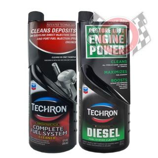 무주지포트 Chevron 테크론 가솔린,디젤 연료첨가제